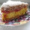«Цугский торт» от Генриха Хёна