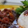 Креветки в соево-чесночном соусе