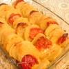 Картофельная запеканка по-английски, или пастуший пирог (Shepherd's Pie)