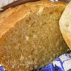 хлеб на минералке и мартини