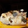 Грудинка, запеченная с шалфеем при низкой температуре