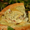 Пряный итальянский пирог