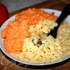 Паста с томатным соусом для малышей (по рецепту Юлии Высоцкой)