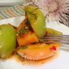 Закусочные помидорки