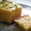 Флоридский лаймовый пай (Key Lime Pie)