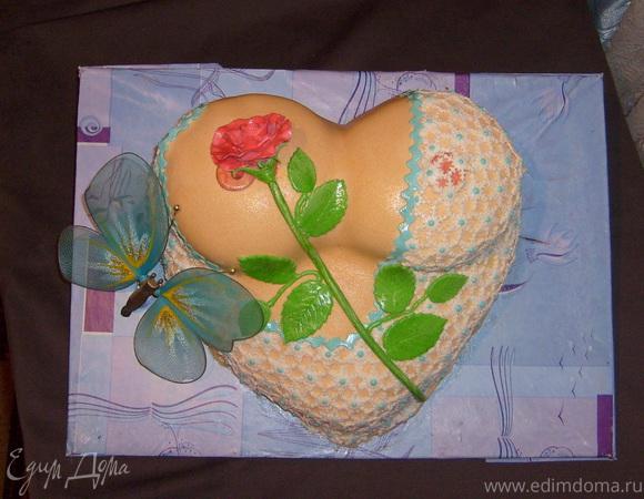 "Торт ""Принцесса"""
