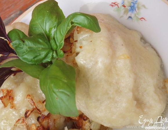 Цеппелины литовские, национальное блюдо