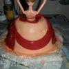 Торт на день рождения для самых маленьких