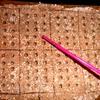 Назад в СССР: Хрустящие ржаные хлебцы
