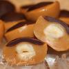 Тоффи-конфеты ручной работы