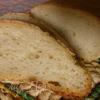 """""""Блумер"""" - английский хлеб с маком"""