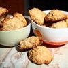 День Миндаля! (миндально-апельсиновый кекс и миндальное еврейское печенье)