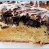 """Маковый пирог с орехами """"Искушение"""""""