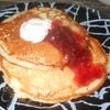Блины-оладьи на завтрак