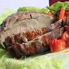 Мясо в винном маринаде