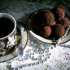 """Шоколадно-ореховые конфеты """"Вкуснее и проще не бывает"""""""