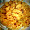 Картофельные блинчики с сыром (без муки)