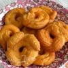 Пончики по-итальянски (Zeppole di San Giuseppe)