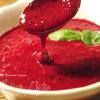 Острый смородиновый соус с мятой