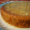Монторт (маковый бисквит) под сливочно-молочной заливкой + рецепт сгущенки