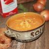 Итальянский суп с чечевицей