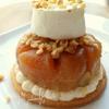 Запеченные и замороженные яблоки или а-ля Тарт-татен (Вкус лета)