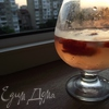 Белая Сангрия - сезонный коктейль