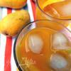 Манговый лимонад