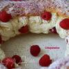 "Торт ""Пари-Брест Испахан"" для Nin@ G.Lov"