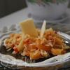 """""""Лимонная симфония"""", или валенсийская традиционная паэлья с креветками"""