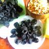 Чернослив с начинкой из сыра