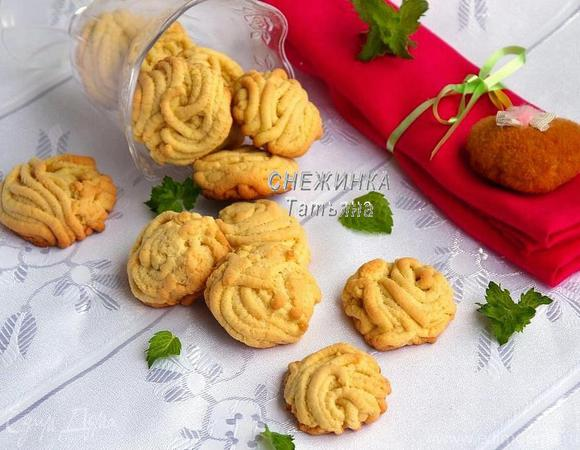 Печенье «Мамино»
