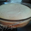 сырник на бисквитном печенье