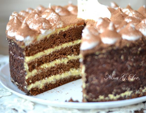 Тирамису торт состав