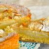 Яблочная Кростата из Тренто (CROSTATA DI MELE DEL TRENTINO)