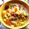"""Бабушкин суп"" (Vecmaminas zupa)"