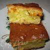 Рецепт картофельного пирога