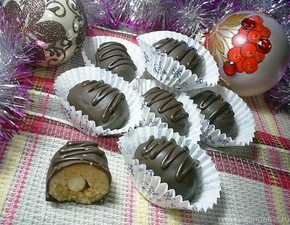 """Испанские шоколадные конфеты """"Катаниас"""" (Catànies)"""