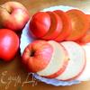 Новогодние сэндвичи из фруктов