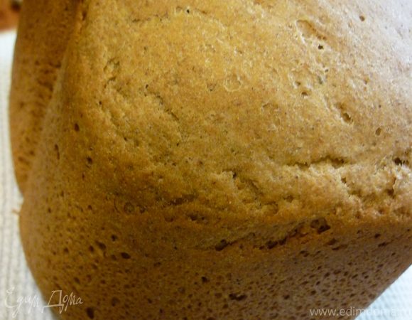 Хлеб из детства