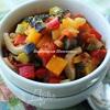 Овощное рагу Писто манчего (Pisto manchego)