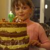 Хрустящий бананово-ореховый торт от Кристины Тоси