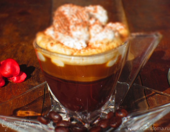 Кофе по-турински (Bicerin)