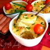 Картофель по-французски (au gratin)
