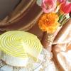 """Лимонный торт-десерт """"Полночь в Париже"""""""