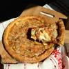 Пицца по-чикагски в глубокой форме (Chicago-style deep-dish pizza)