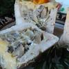 Куриные маффины с грибной начинкой