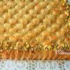 """Сицилийский торт """"Восторг"""" (Torta Delizia alle mandorle)"""