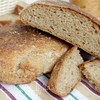Хлеб на твороге с ц/з мукой