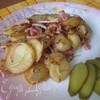 Бабушкина картошечка